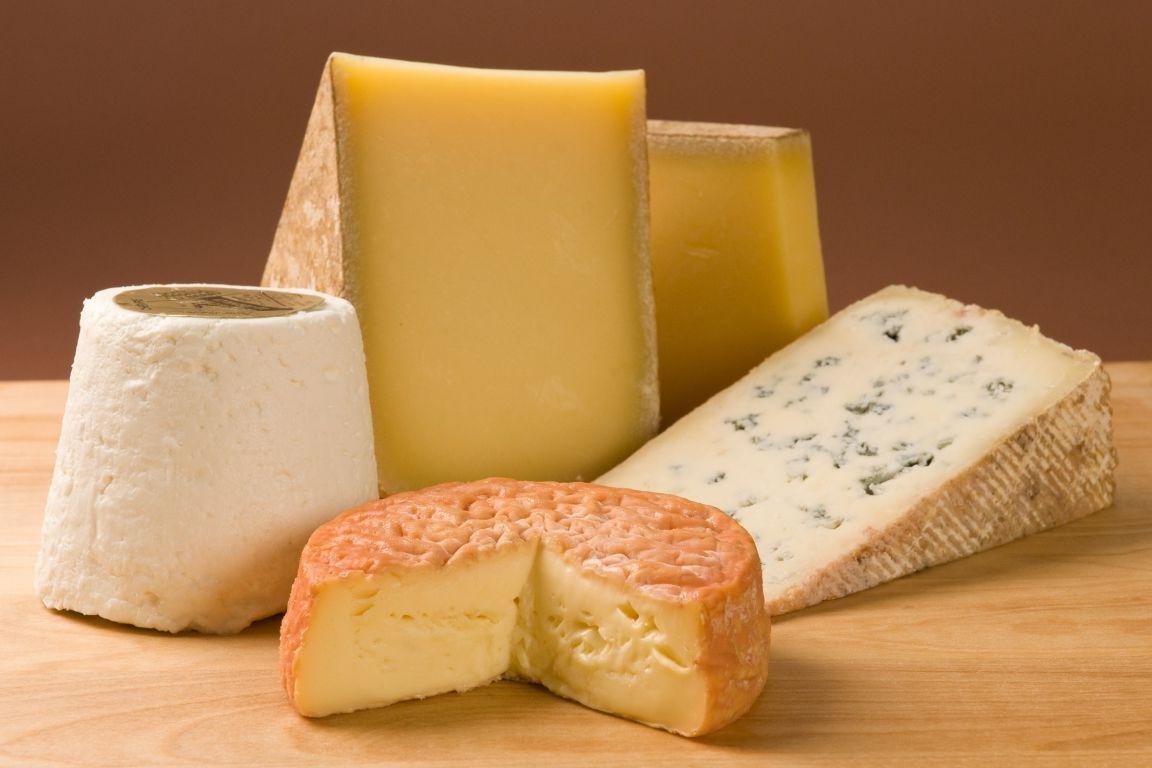 лучшие выдержанные сорта сыра фото кольцо